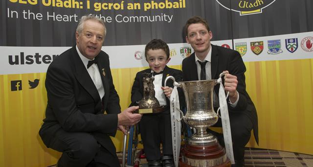 Ulster GAA President's Awards 2013