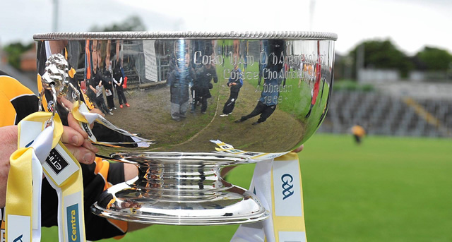 Ulster Hurling Final