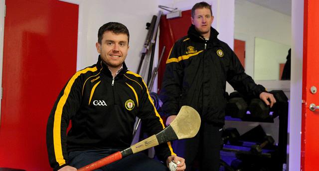 Ulster Inter-Provincial Hurling Panel