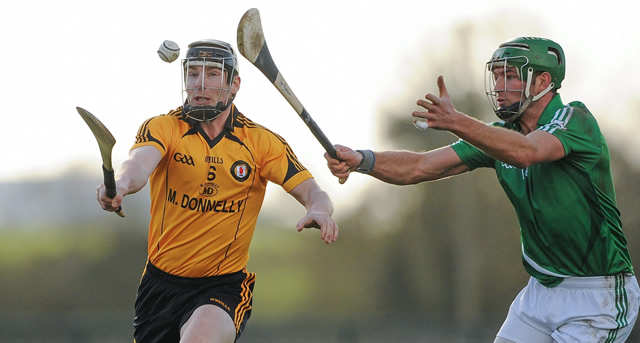 Ulster defeated by Leinster in Inter-Pro Hurling