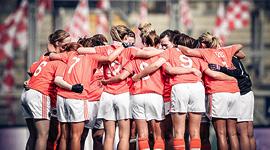 Ulster Ladies Football Championship