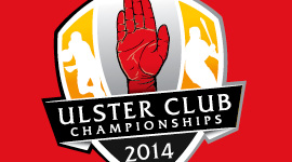 Ulster Club Championships 2014