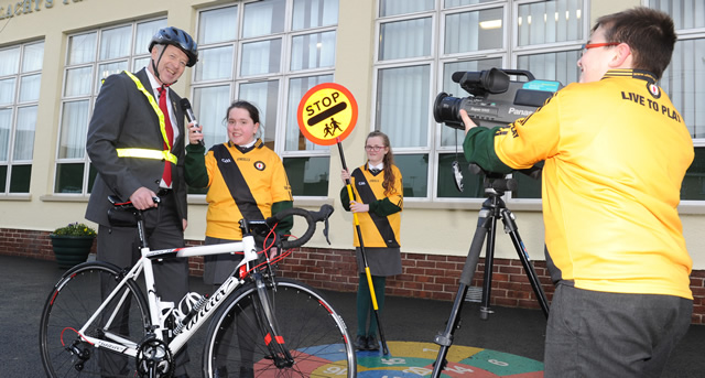 Ulster GAA to host its own Road Safety Oscars!