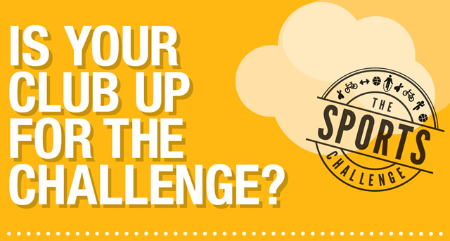 NHS Sport & Physical Activity Challenge