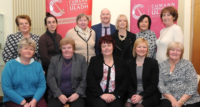 Ulster Camogie Convention 2015