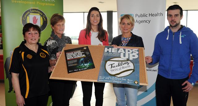 GAA Clubs Promote Health & Wellbeing
