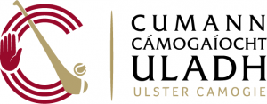 Ulster Camogie Logo