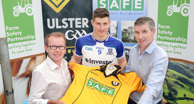 GAA supports Farm Safety Week campaign