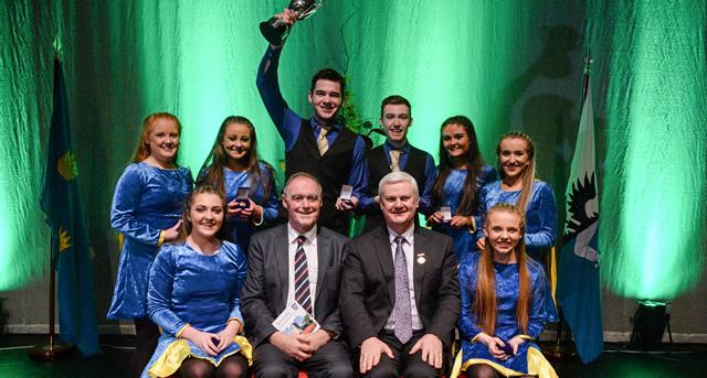 Four titles for Ulster at Scór na nÓg Finals