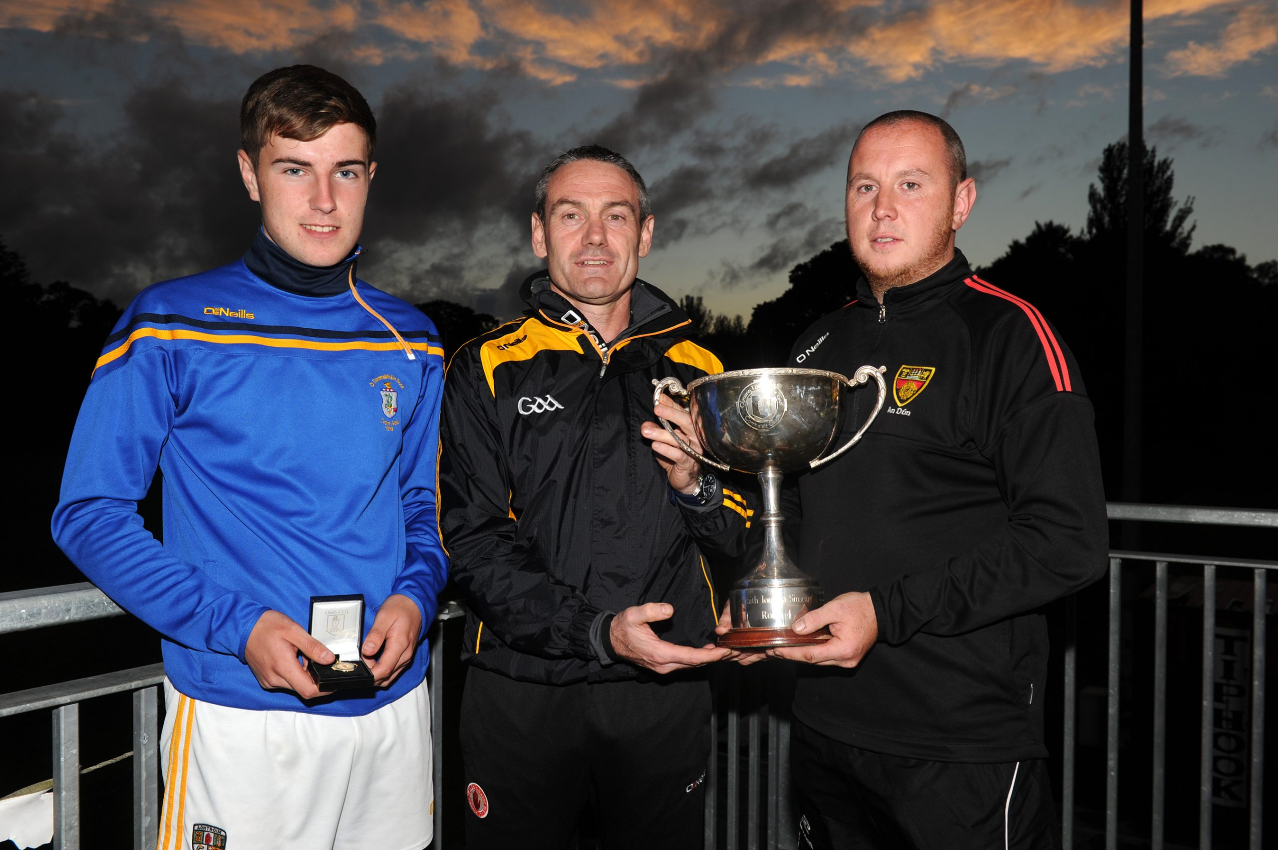McEnhill and Keating triumph in Ulster Póc Fada
