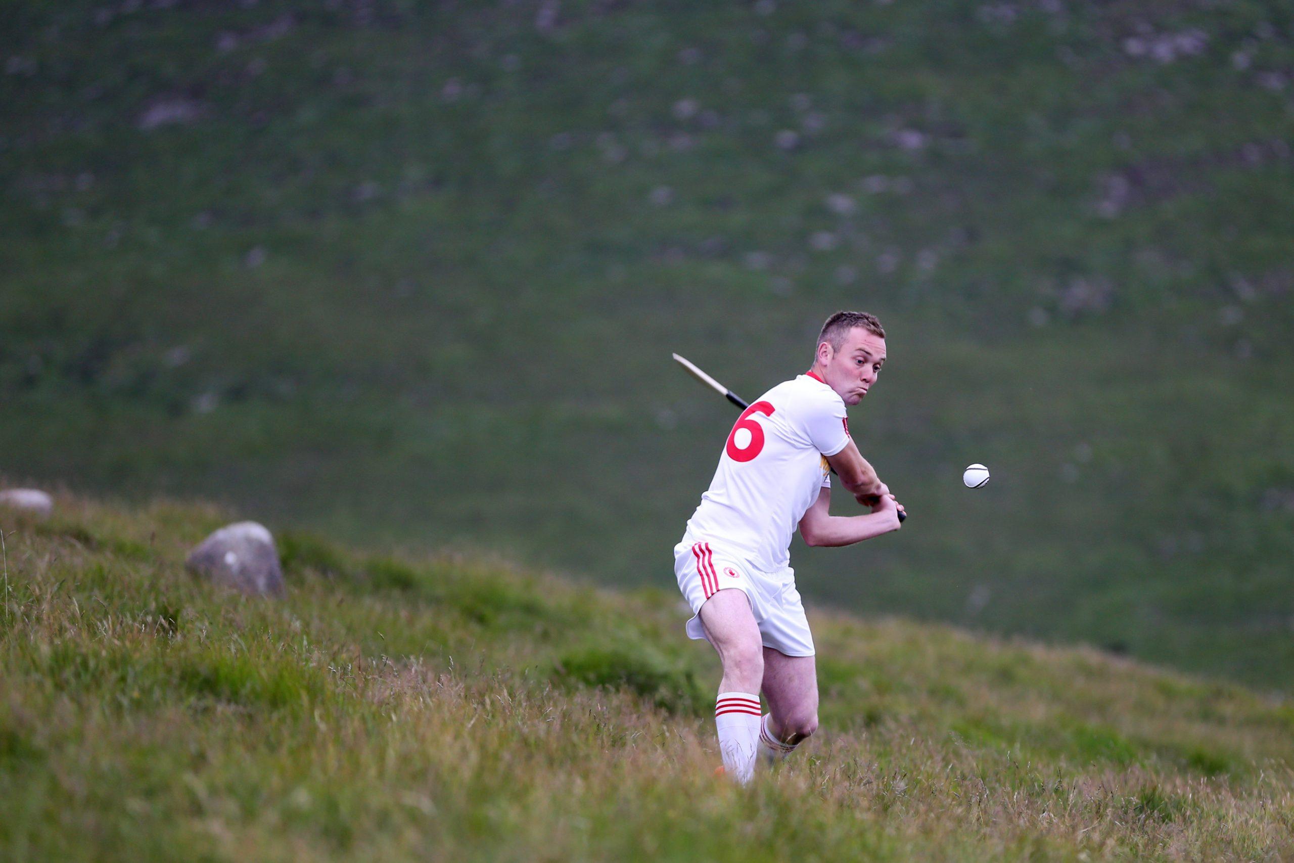 Tyrone to host Ulster Póc Fada 2016