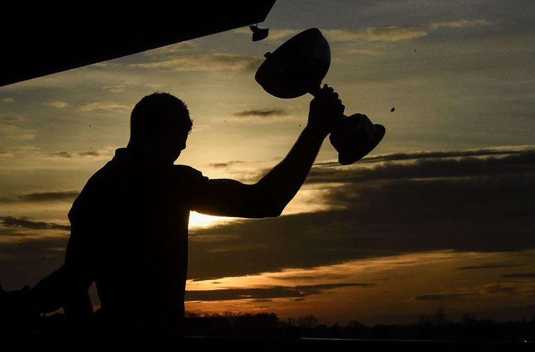 Ulster win 32nd Interprovincial football title