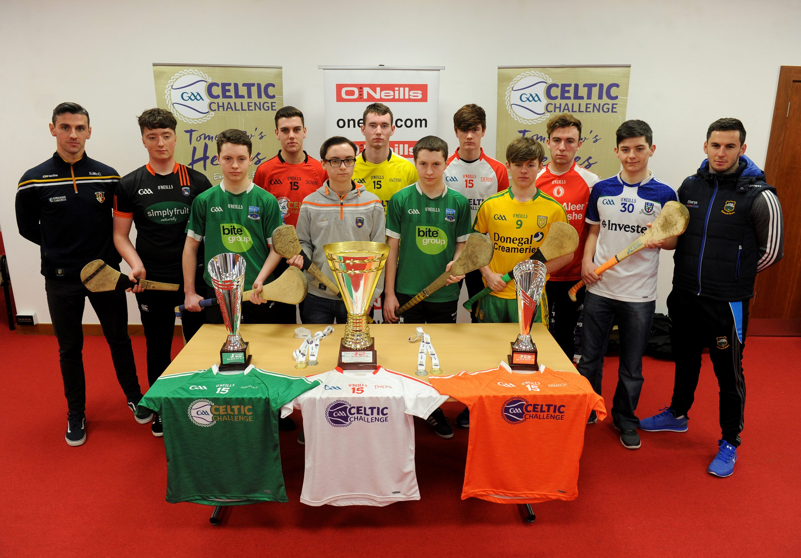 Celtic Challenge Tournament goes from strength to strength