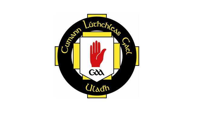 Ulster GAA Coach Development Programme 2016/17