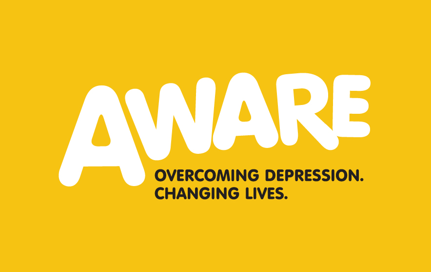 AWARE announced as Ulster GAA Charity Partner for 2017