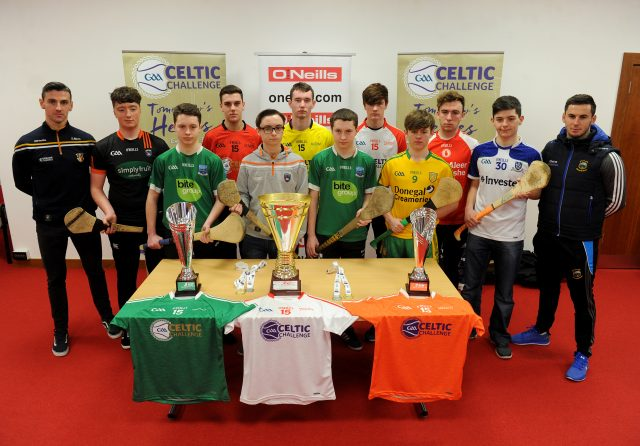 Five Ulster counties through to Celtic Challenge Finals