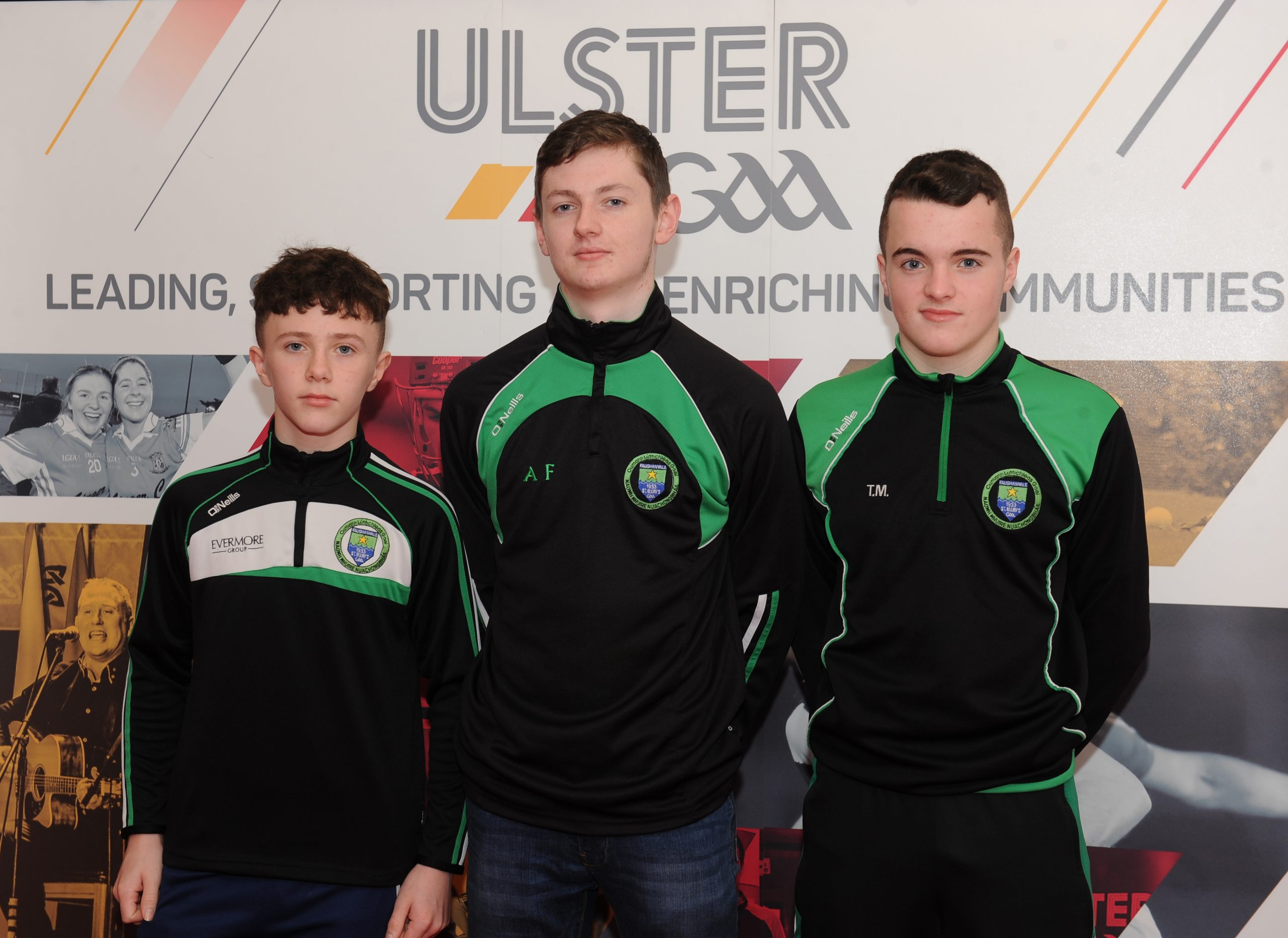 Ulster GAA Provincial Youth Forum