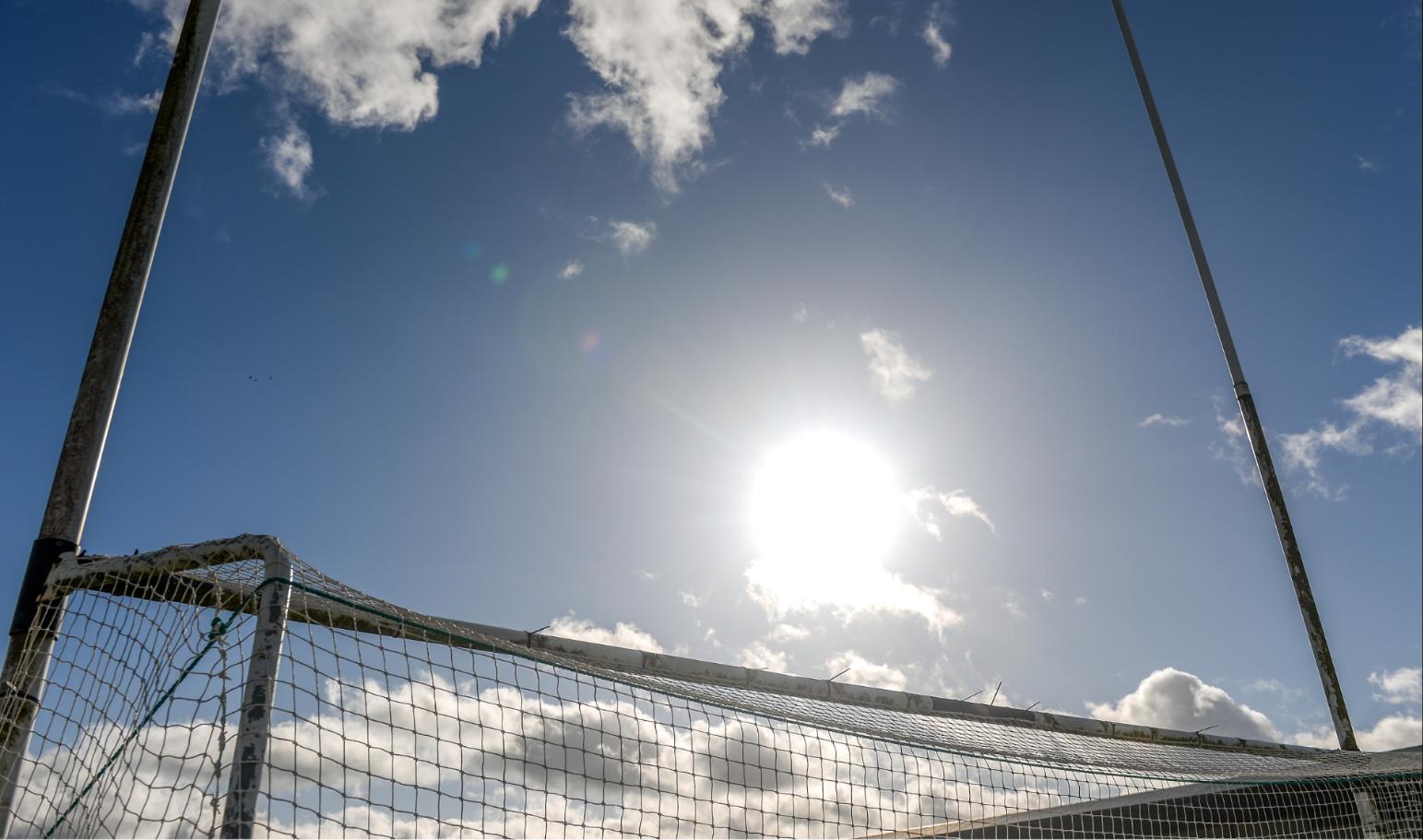 Busy Weekend of Underage Re-Fixtures Ahead