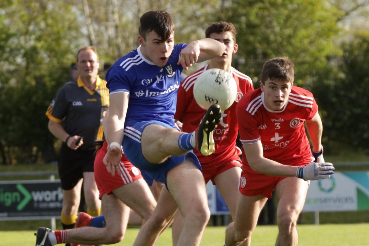 Electric Ireland Ulster Minor Championship- Round 2 round-up