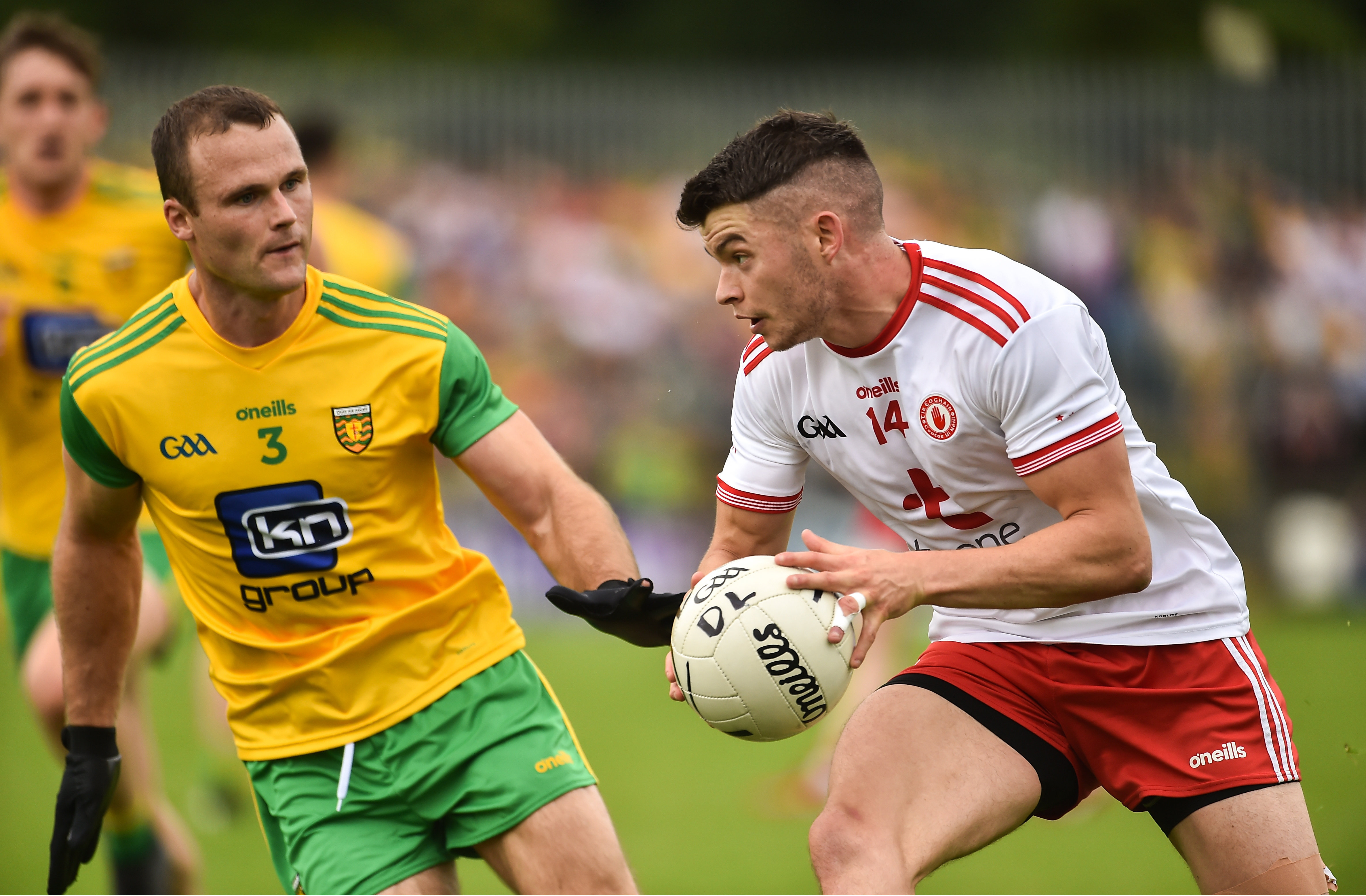 PREVIEW: Donegal and Tyrone to clash in eagerly anticipated Ulster semi-final