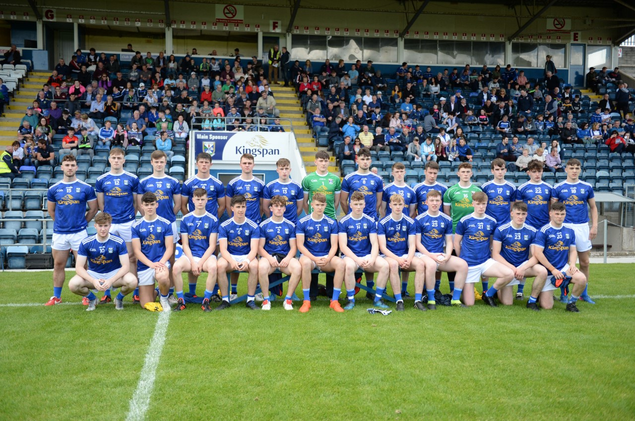Cavan advanced to EirGrid Ulster U20 semi-final