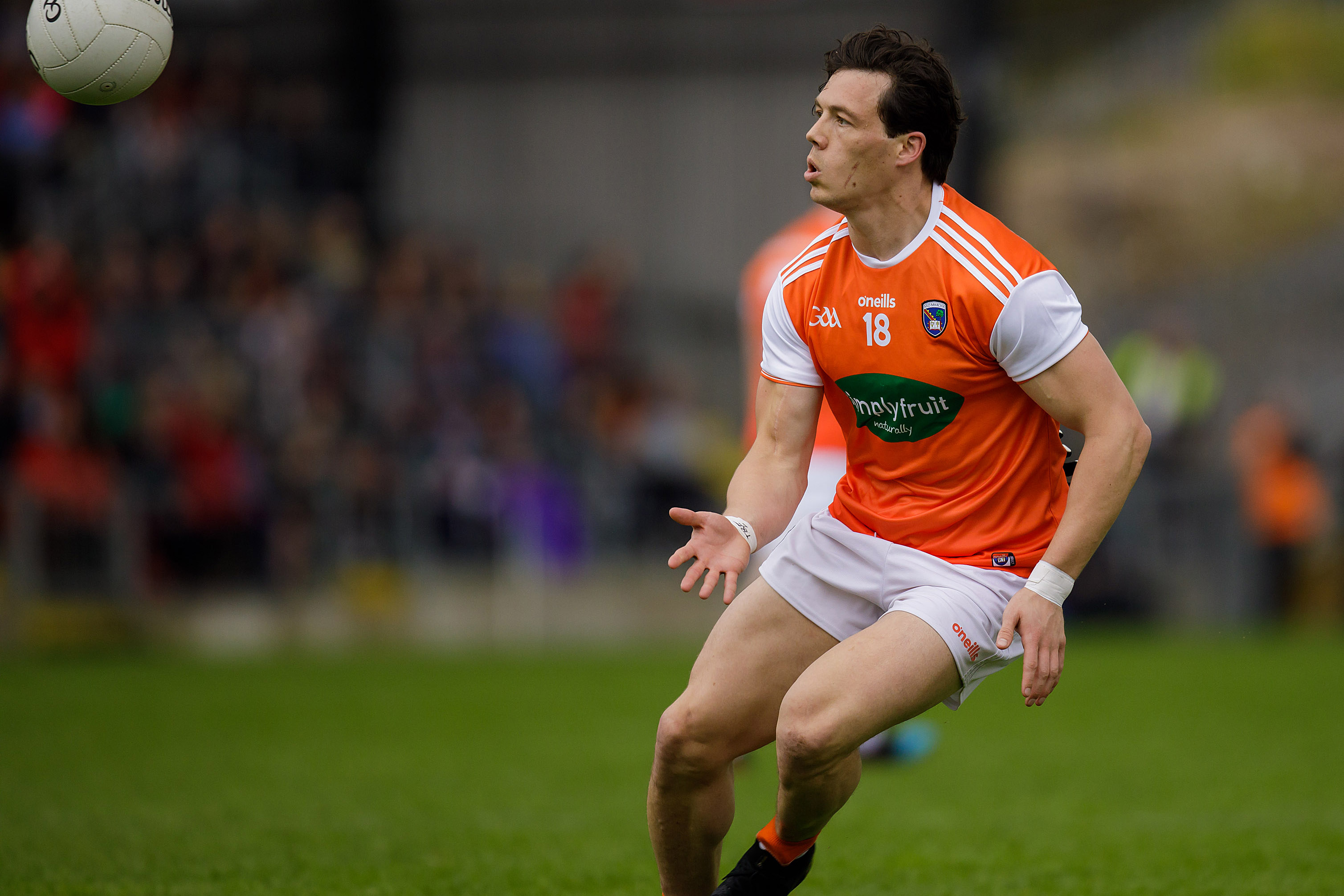 TEAM NEWS: Cavan unchanged as Armagh make three changes
