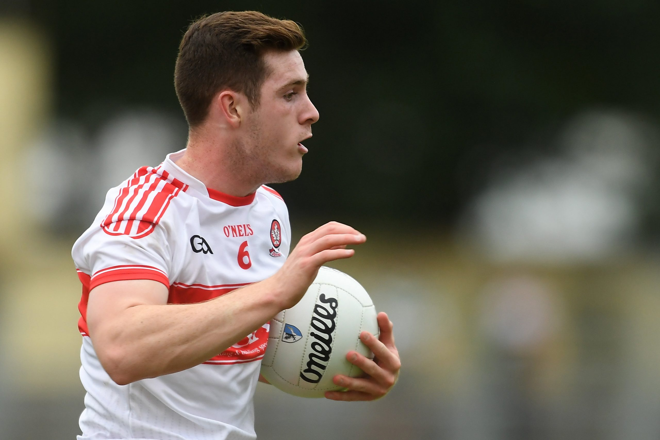 Derry launch stunning comeback to overcome Armagh