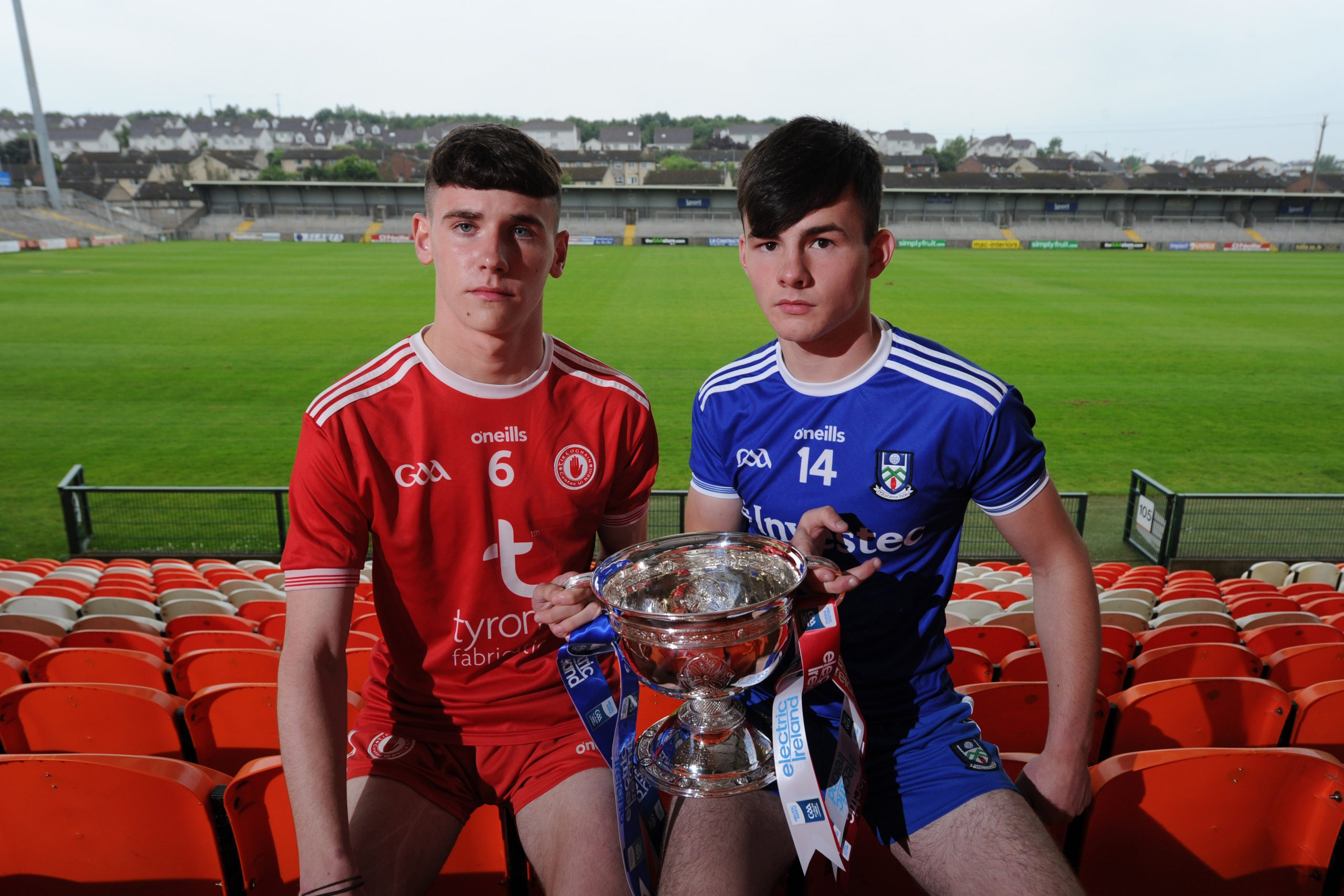 PREVIEW: Tyrone seek to deny Monaghan back-to-back titles
