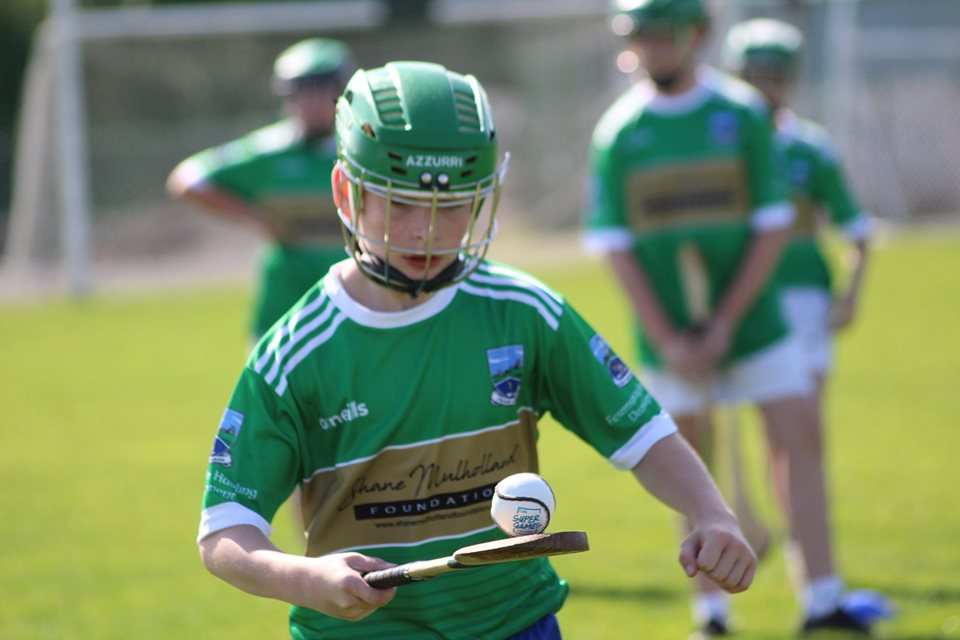 Hurling Development Camps in Cavan & Fermanagh