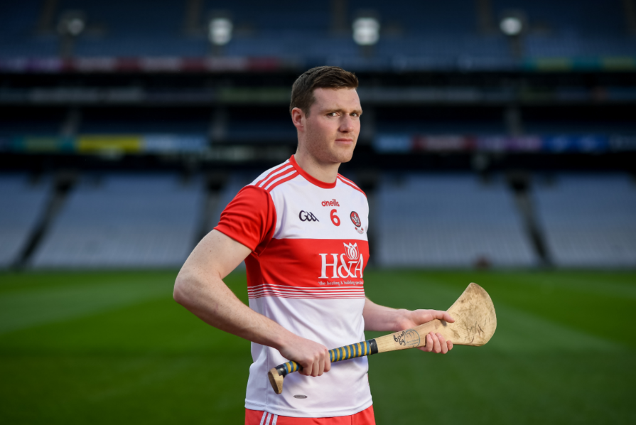 Hurlers from across Ulster nominated for the 2019 Champion 15 Team