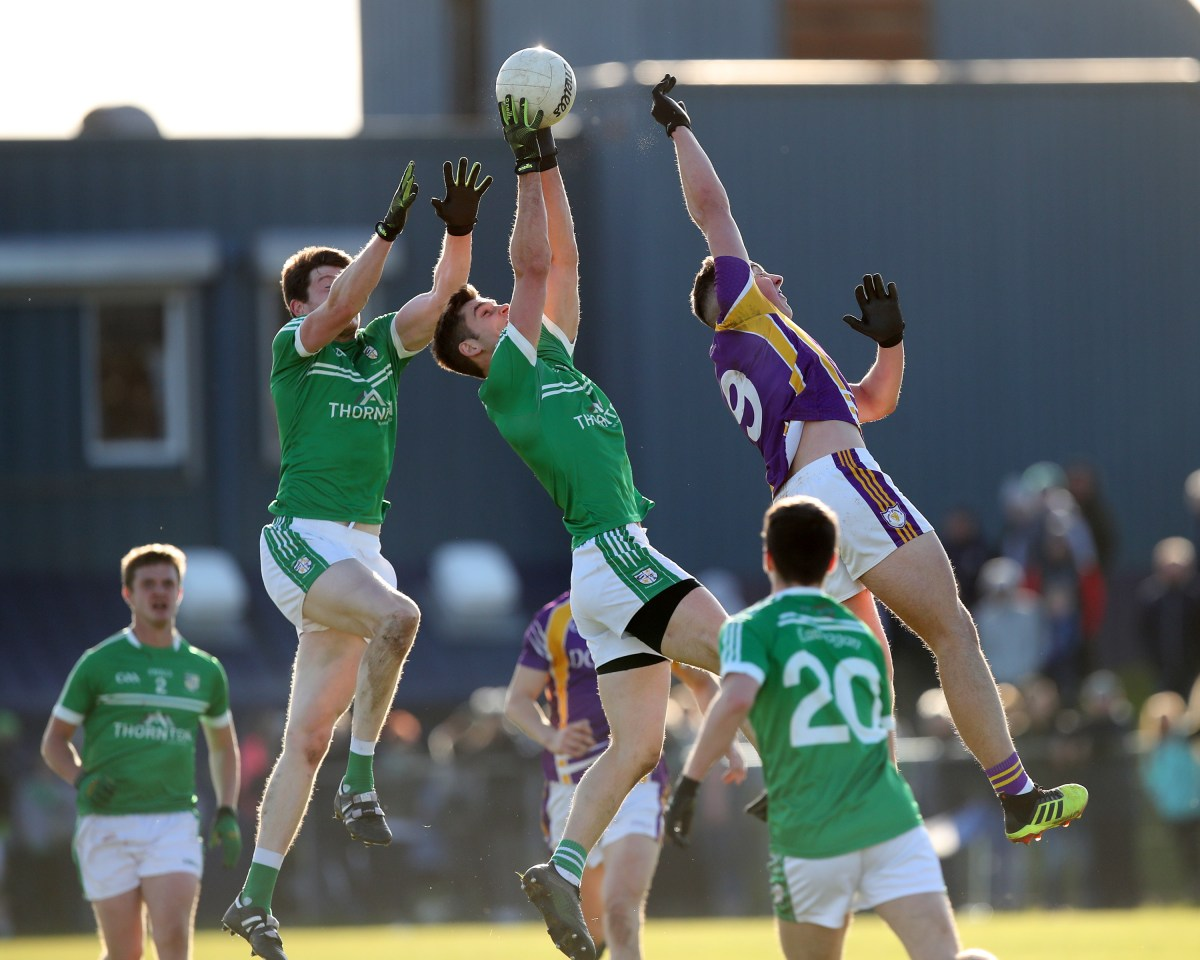 AIB Ulster Club Championships Round Up – Week 2