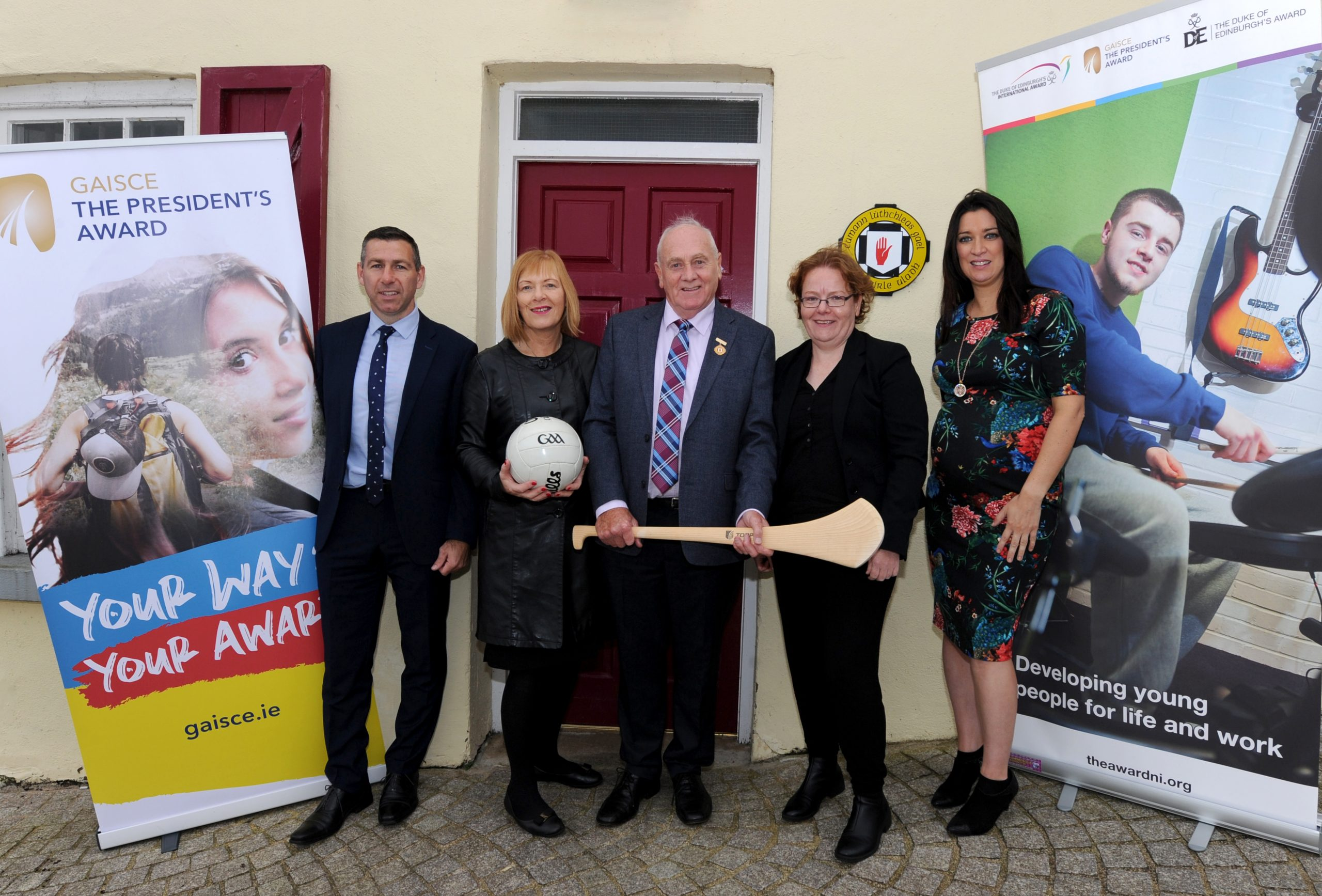Ulster GAA commitment to developing its Young Leaders