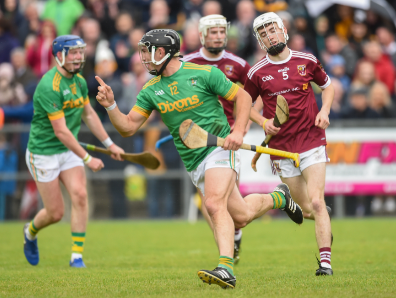 Ulster County Senior Hurling Finals Round-Up