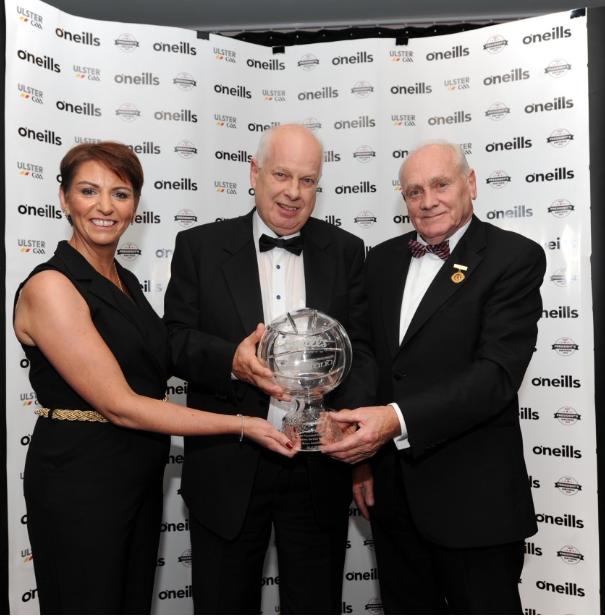 O'Neills Ulster GAA 2019 President's Awards