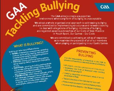'Change Starts with Us' – Anti-Bullying Week 2019