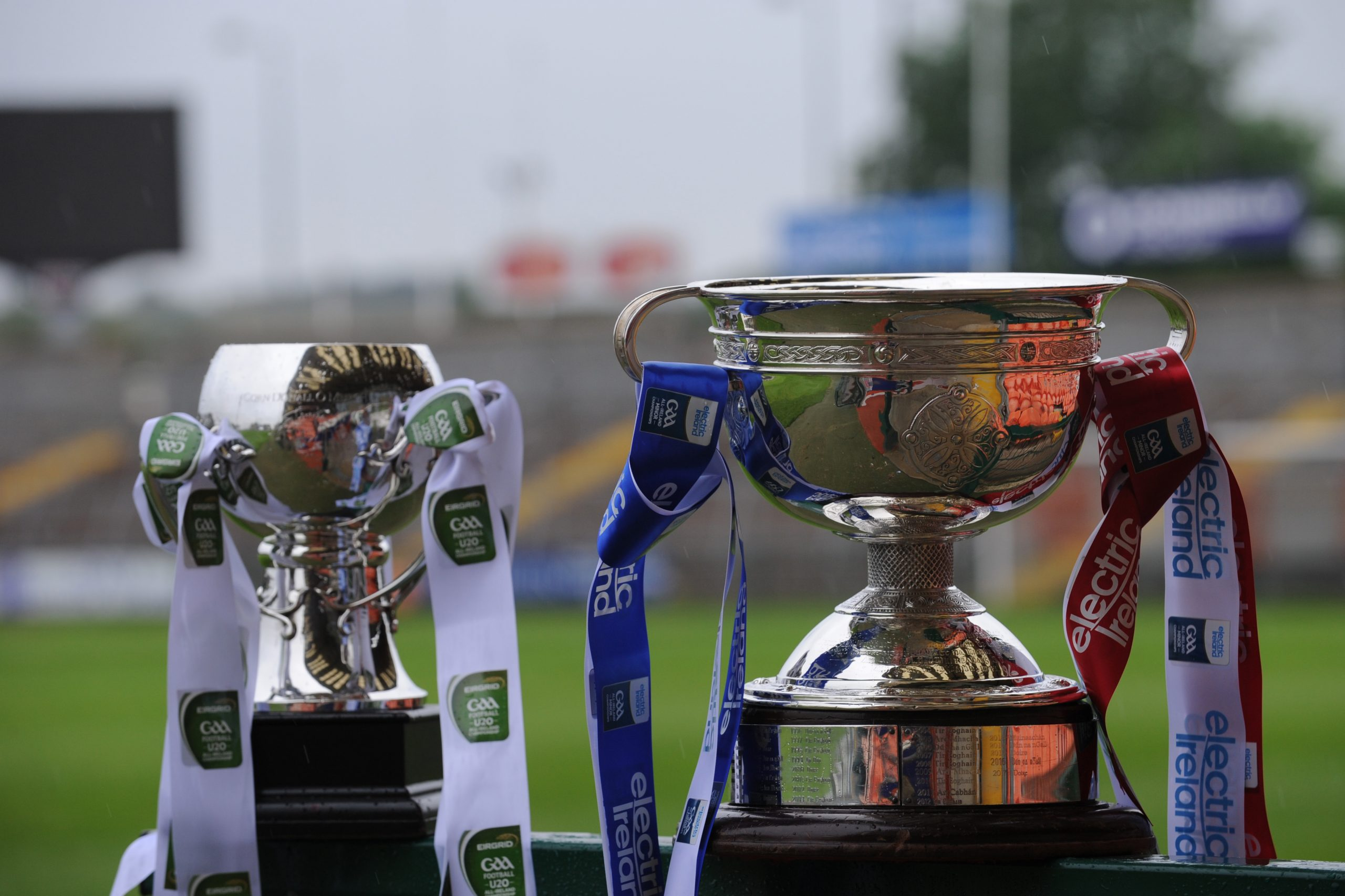 Draws made for Ulster Minor and Under 20 Championships