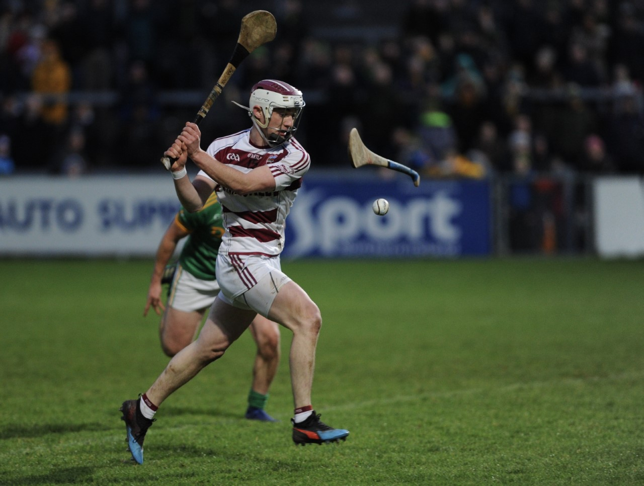 Slaughtneil crowned AIB Ulster Hurling Senior Champions