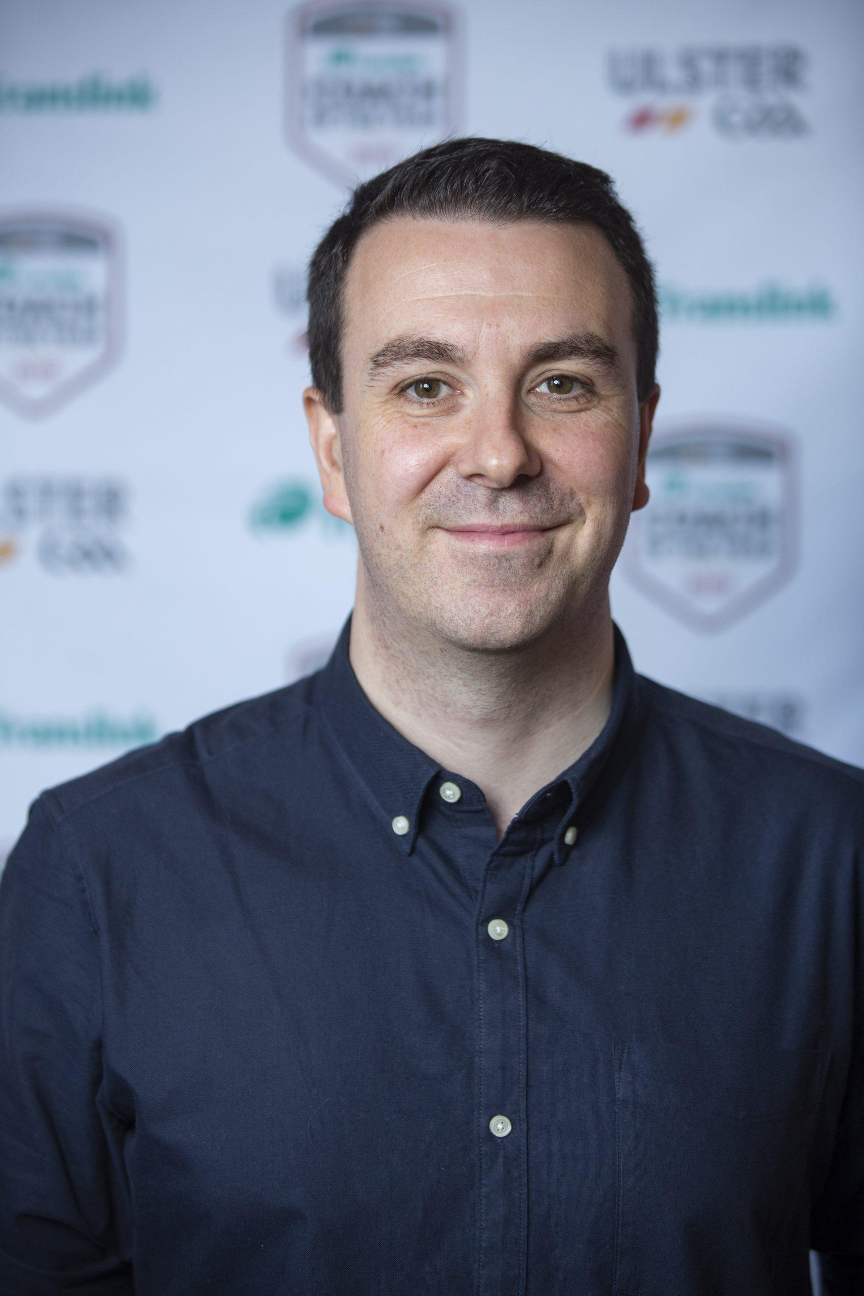 Neil Loughran