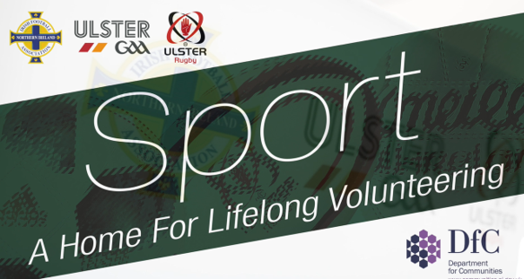 Ulster GAA join forces with Ulster Rugby & Irish FA for Schools Roadshow