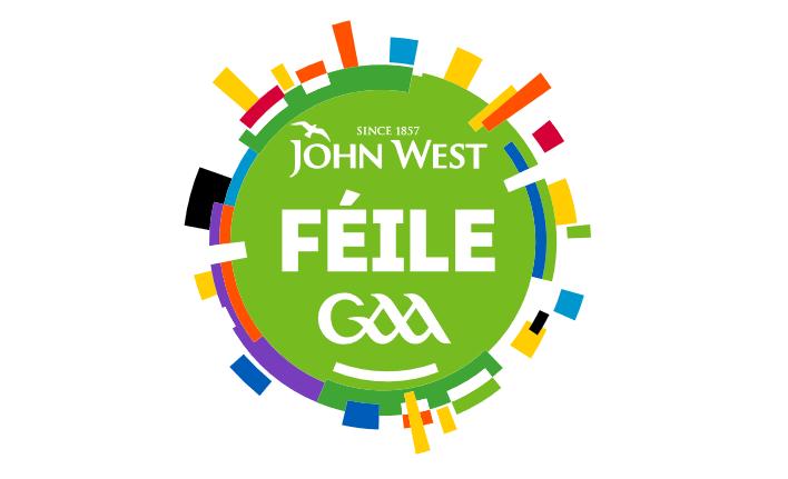 John West Féile Peile na nÓg 2020
