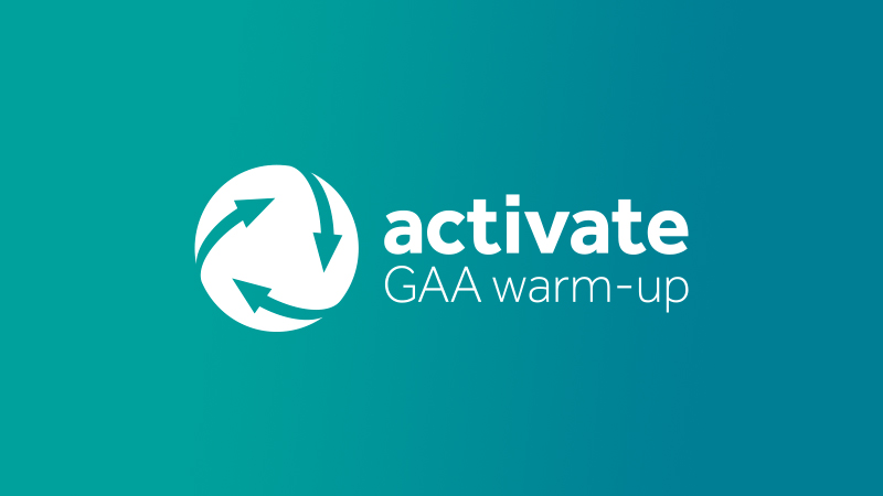 Activate Warm Up