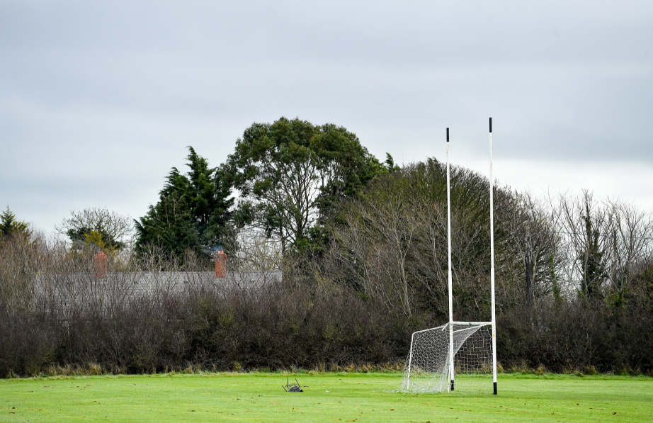 Ulster GAA update on Club Insurance