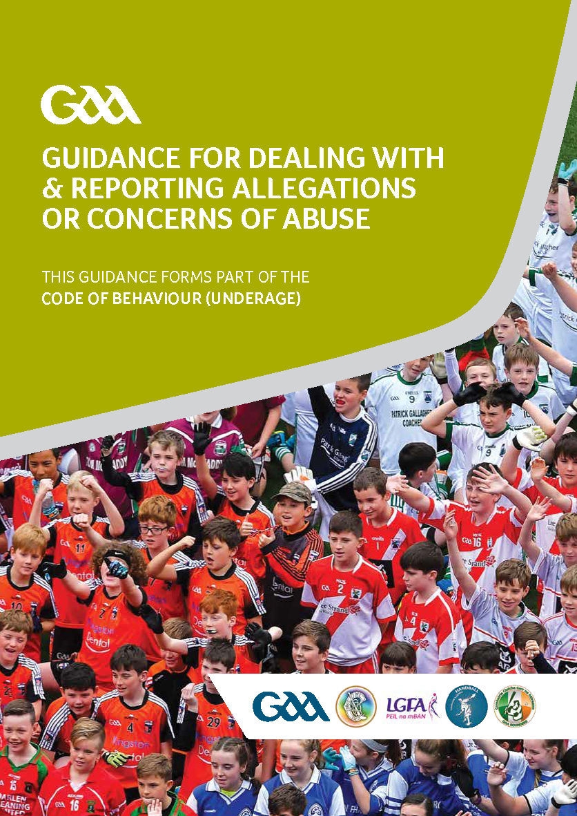 Dealing with Allegations of Abuse