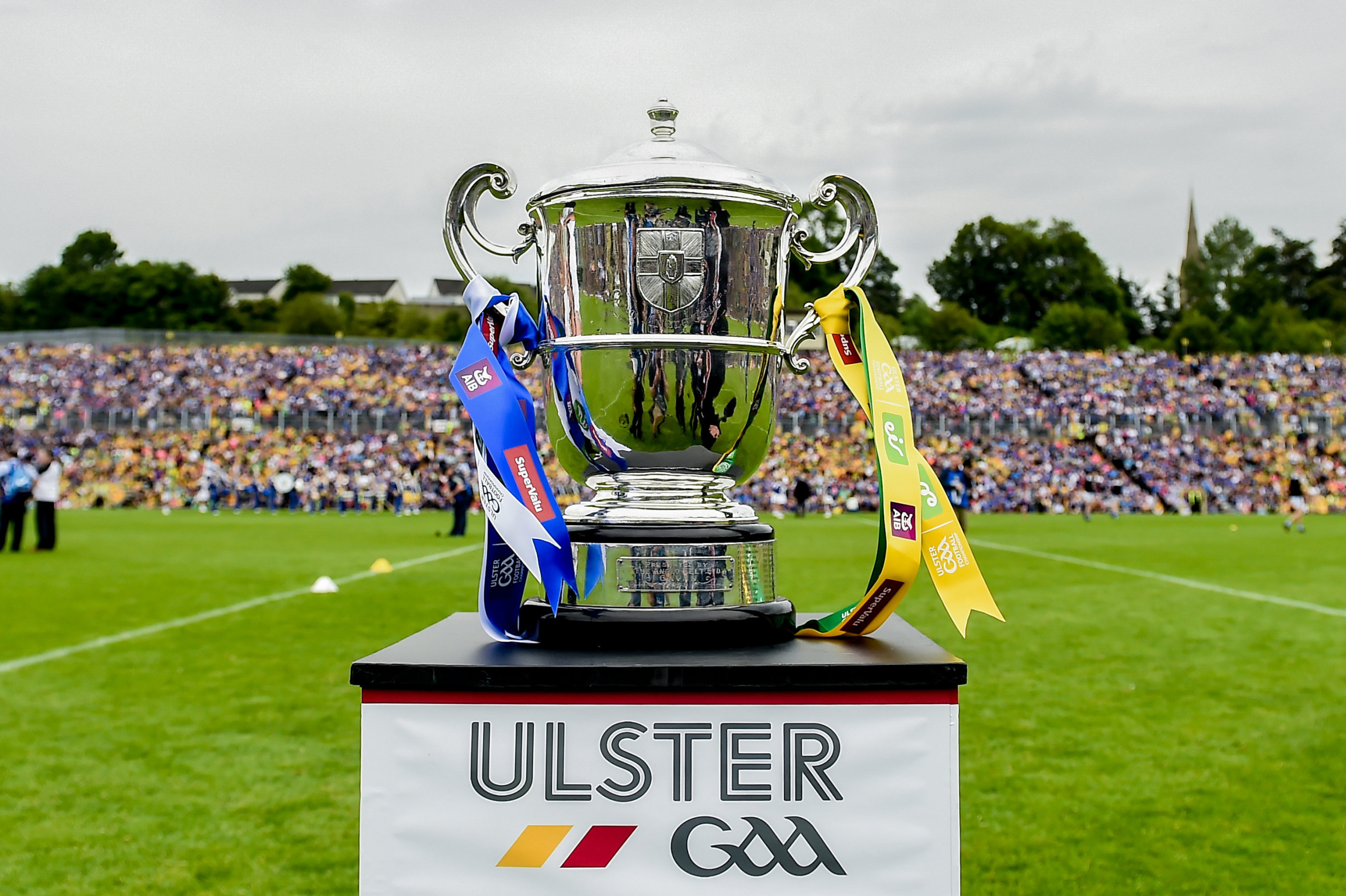 Update on Ulster GAA 2020 Fixtures and Competitions