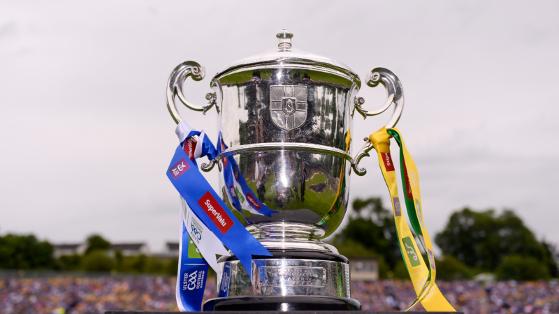 Ulster Championship 2020 Dates Confirmed