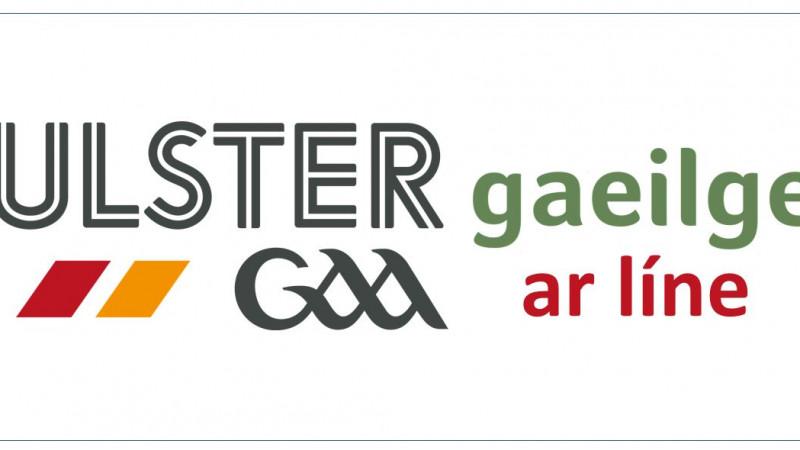Ulster GAA Online Support for Irish Examinations