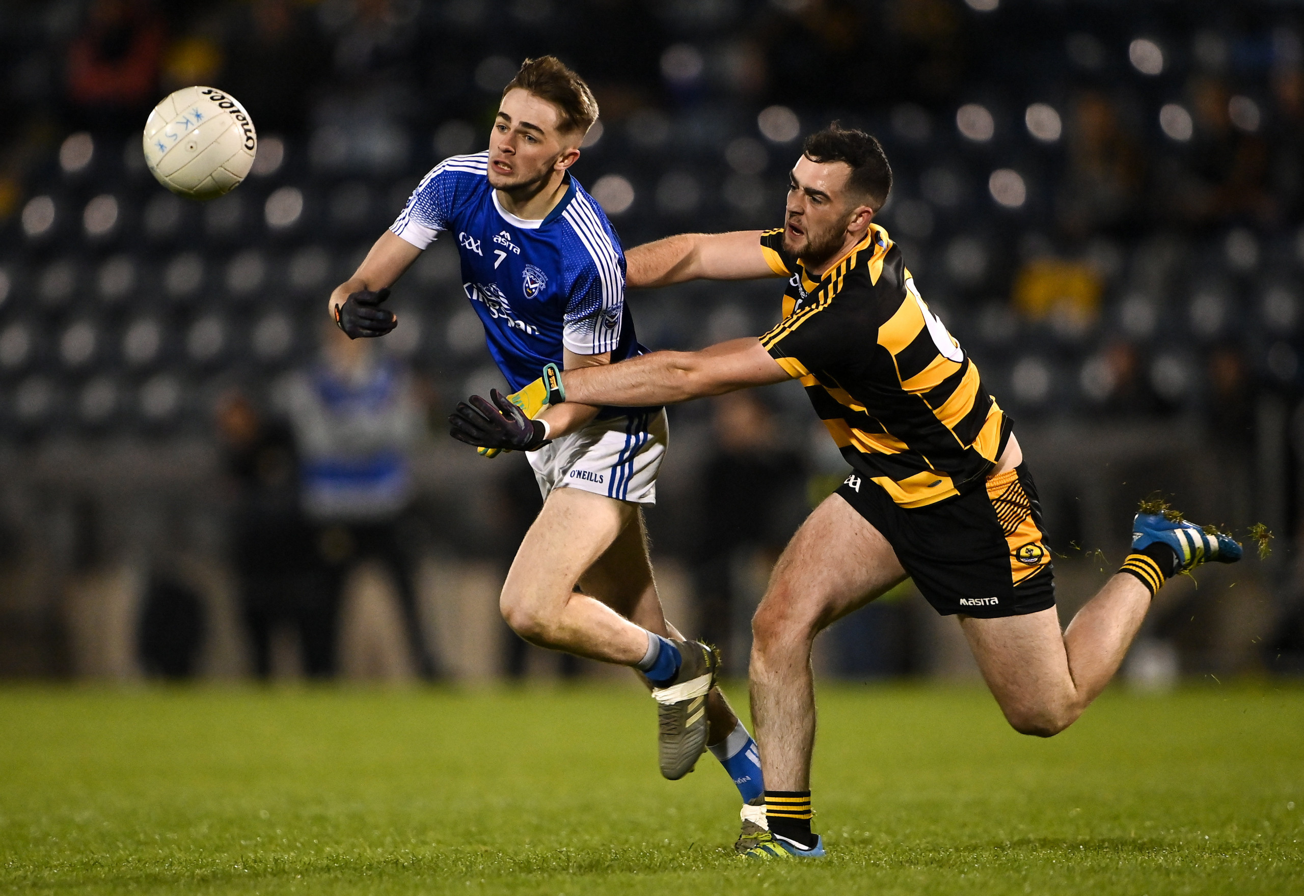 Preview: Senior county football titles up for grabs in Cavan and Derry