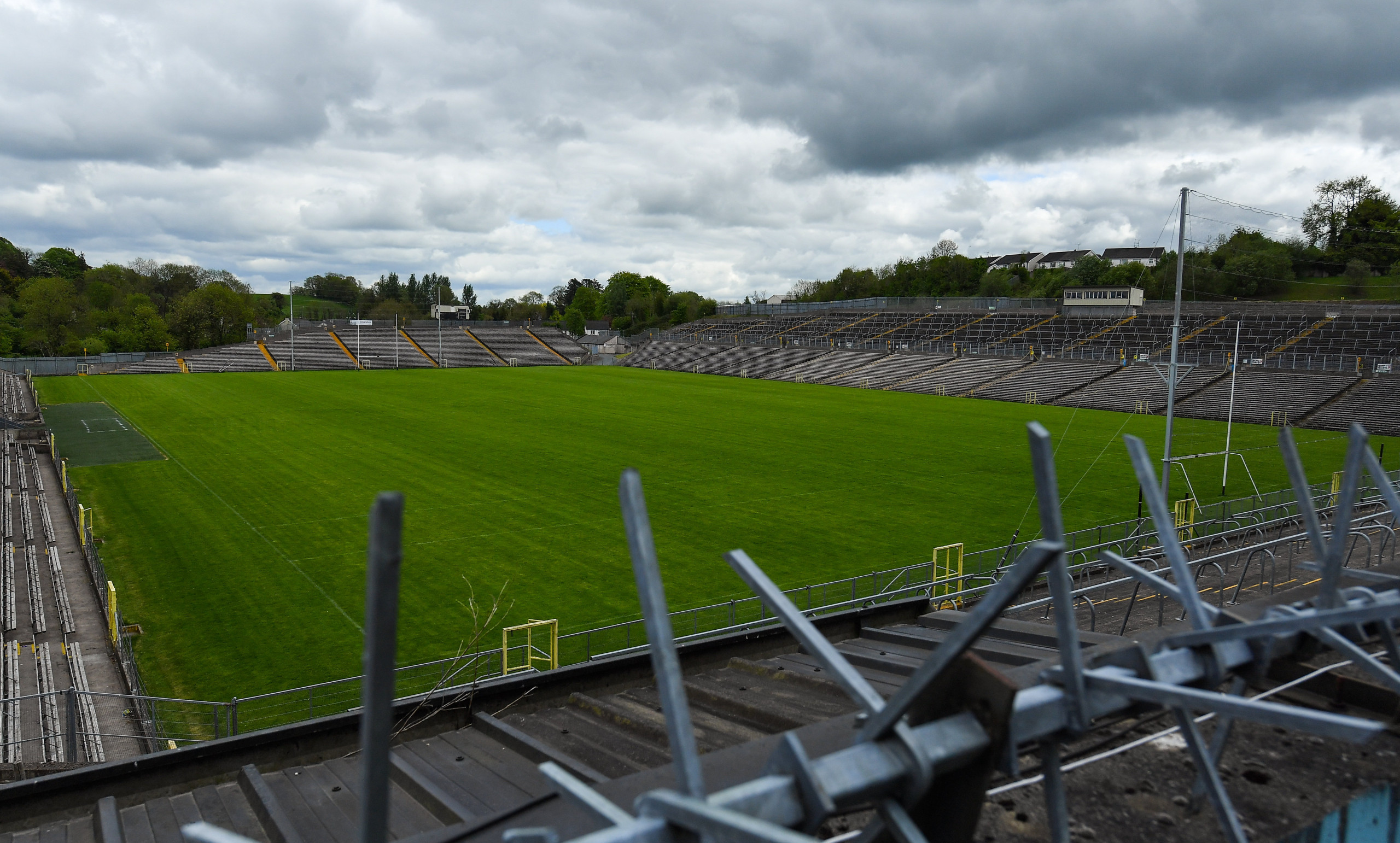 Ulster SFC First Round Preview: Monaghan v Cavan