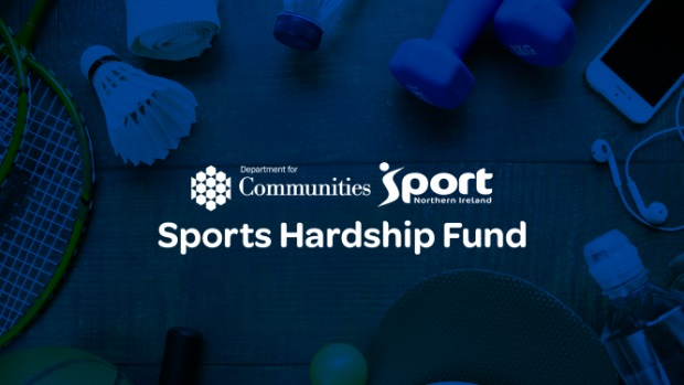 Sports Hardship Fund reopens for applications