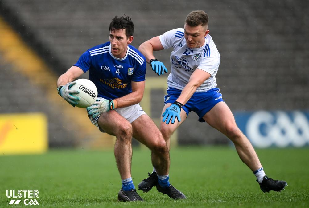 REPORT: Cavan battle back for famous derby win